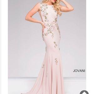 Jovani dress 61395